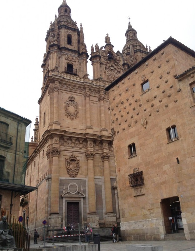 5 Sealinthefog A Couple of Days in Salamanca Spain